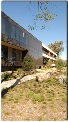 HLS Research Offices in La Jolla, CA
